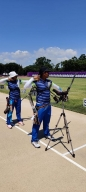 Olympics: Jadhav to pair up with Deepika in archery mixed team event