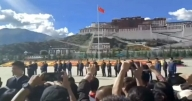 China's continuous attacks on Tibetan ethnicity