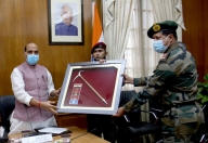 Rajnath lauds Army's tough terrain expedition in Himalayan region