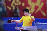 Hosts in the way of 4th straight Chinese clean sweep in table tennis