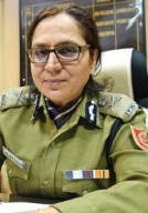 Bengal may get its first woman DGP