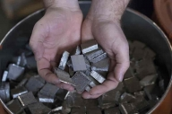 Aussie govt bankrolls new rare earth metals plant to cut China to size