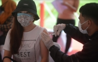 People protest in Thailand, Malaysia as Covid spreads across SE Asia