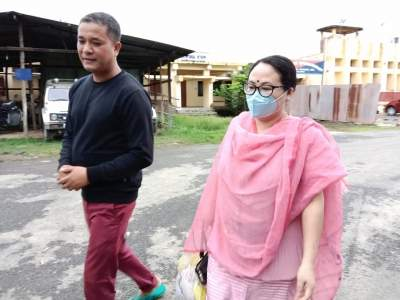 Second Manipur activist, held for FB post, freed after HC order