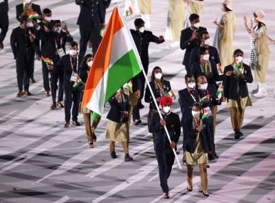 Olympics: Tokyo starts fresh chapter despite opening shorn of glamour