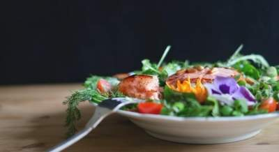 Increase protein intake to stay healthy