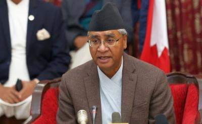 Concerned China will closely monitor India-Nepal developments