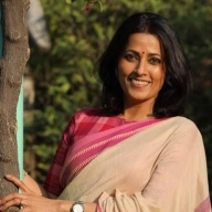 Meghna Malik not keen on playing just simple, linear characters