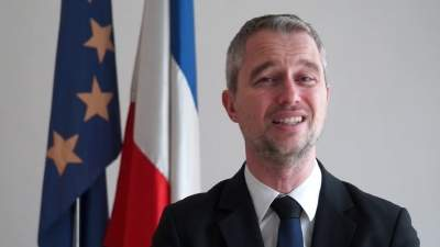 Quetta is base for insurgency: French Ambassador to Kabul