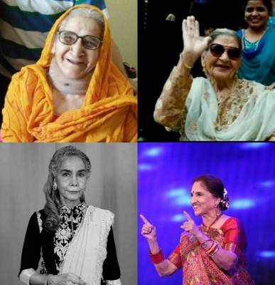 Veteran ladies who stole the show in Hindi films lately