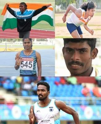 One medal that can change TN athletes' lives forever