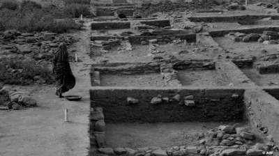 Harappan city of Dholavira declared World Heritage site by UNESCO