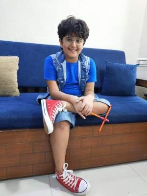 Whatever I have achieved today, I owe it to my parents: Yagya Bhasin