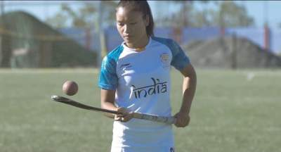 For this Mizo girl, hockey was the only way to a decent future