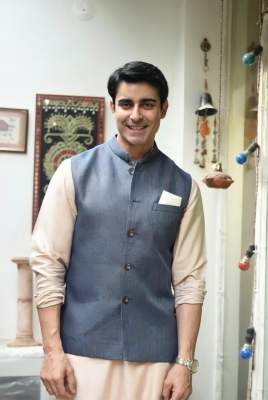 Gautam Rode opens up on recovery after back surgery