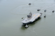 Aircraft carrier - a reality check for Indian Navy (Opinion)