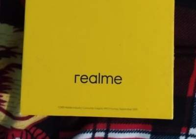 realme Q3s confirmed to feature 144Hz LCD screen