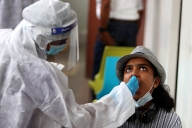 Delhi logs 15 fresh Covid cases, infection rate drops to 0.03%