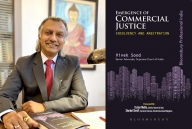 'India's insolvency and arbitration laws evolving' (IANS Interview