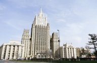 US diplomats suspected of theft in Russia: Foreign Ministry