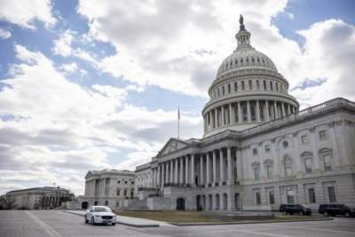 US CEOs warn Congress of potential crisis if debt limit not raised