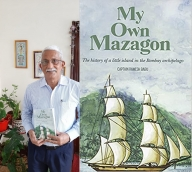 'My Own Mazagon' a delight for connoisseurs of social change (IANS Interview)