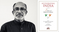 'Accelerating India' evaluates 7 years of Modi government (IANS Interview)
