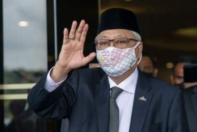 Malay PM stresses importance of peaceful coexistence, multilateralism