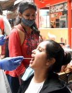 Delhi logs 27 fresh Covid cases, infection rate at 0.06%