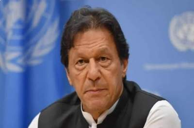 Pakistan is run by Allah and Army, Imran trying to woo Allah against Army