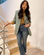 'Shang-Chi' star Awkwafina talks about inclusivity in Hollywood and acting in Hindi films (IANS Interview)