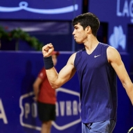 Carlos Alcaraz qualifies for Next Gen ATP Finals for first time