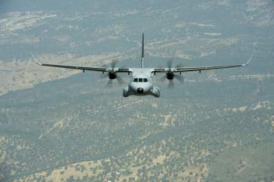 Defence Ministry, Airbus sign Rs 22,000 Cr contract for 56 C-295 transport aircraft