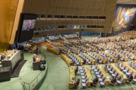 Taliban unlikely to speak at UN session