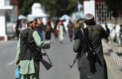 Taliban hunt if Bactrian Treasure has been moved out of Afghanistan