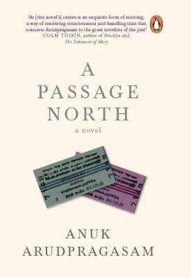 Anuk Arudpragasam's 'A Passage North' shortlisted for Booker Prize 2021