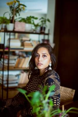 Zoya Hussain: Waiting between two good projects is the toughest