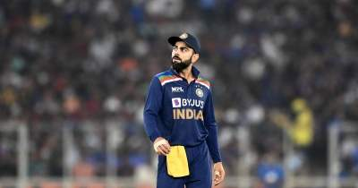 Focus and determination unmatched: Jay Shah leads tributes as Kohli quits as T20I captain