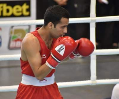 National boxing: Deepak in second round as SSCB dominate