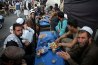 Afghan aid operations expand, but most people still hungry: UN