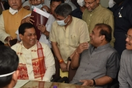 Sonowal likely to be elected to RS from Assam unopposed