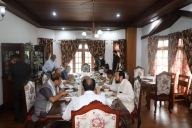 Assigned by Shah, Assam CM holds talks with NSCN (IM) leaders, others