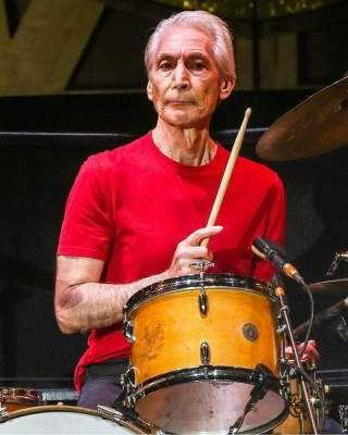 The Rolling Stones resume tour with emotional tribute to Charlie Watts