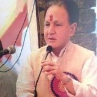 Narayan Khadka is new foreign minister of Nepal