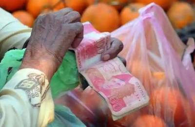 As Pak remains focused on Af, its people fret over high food prices