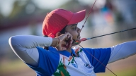 India gunning for two gold medals in World Archery Championships