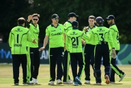 Ireland to play T20I series against UAE ahead of men's T20 World Cup