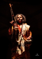 Parvathy Baul and discovering oneself anew, everyday