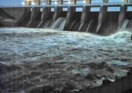 Flood alert issued in five TN districts