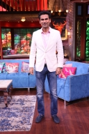 Mohammed Kaif recalls the time he bombarded Big B with questions!